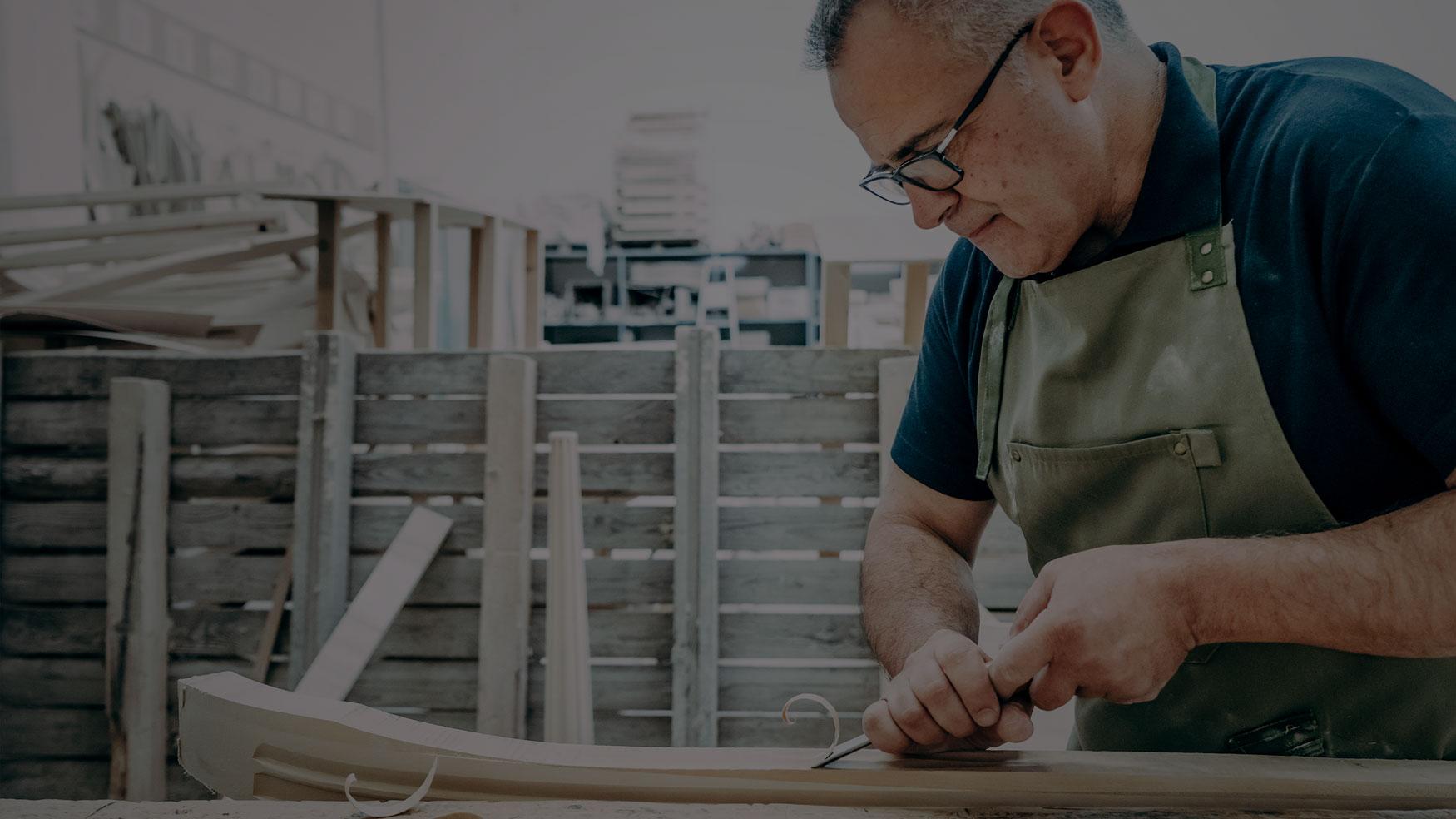 Verona craftsmanship