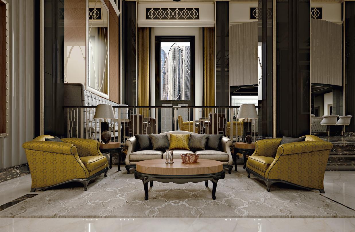 AVANTGARDE03 lounge 00011