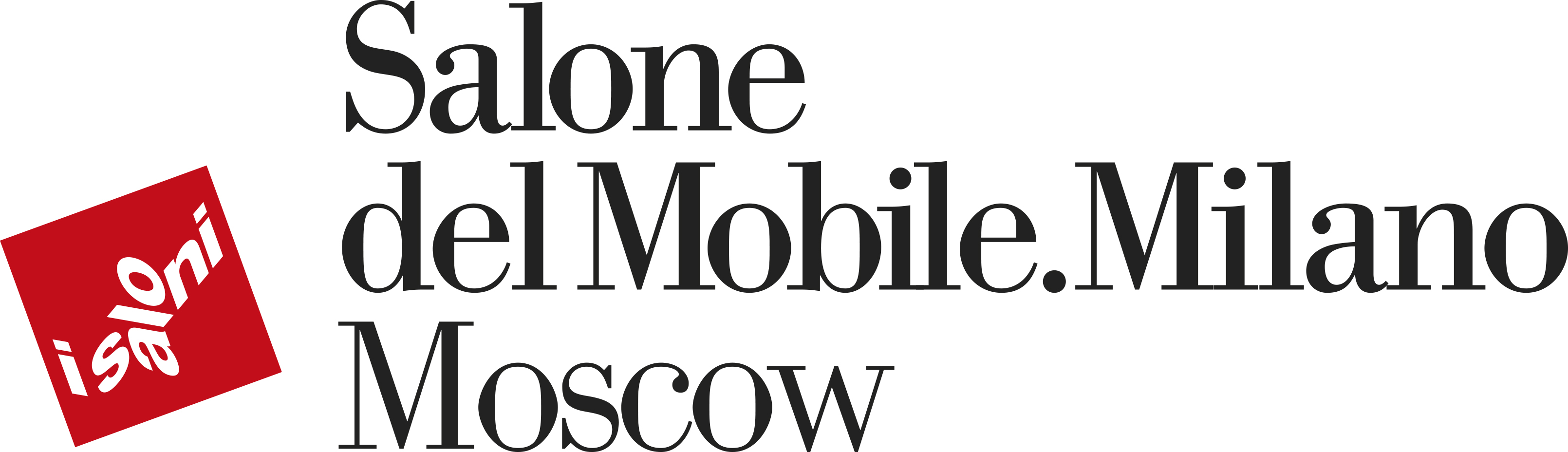 SMM Moscow logo